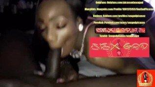 Twitter: SexGodPicasso4K Chicago Tranny Ts Barbiana